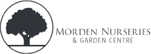 Morden Nurseries logo